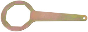 Flat Immersion Heater Spanner