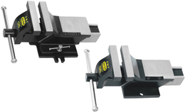 Fabricated Steel Vice 3 in 1