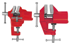 Baby Vice Clamp Type/Swivel Base