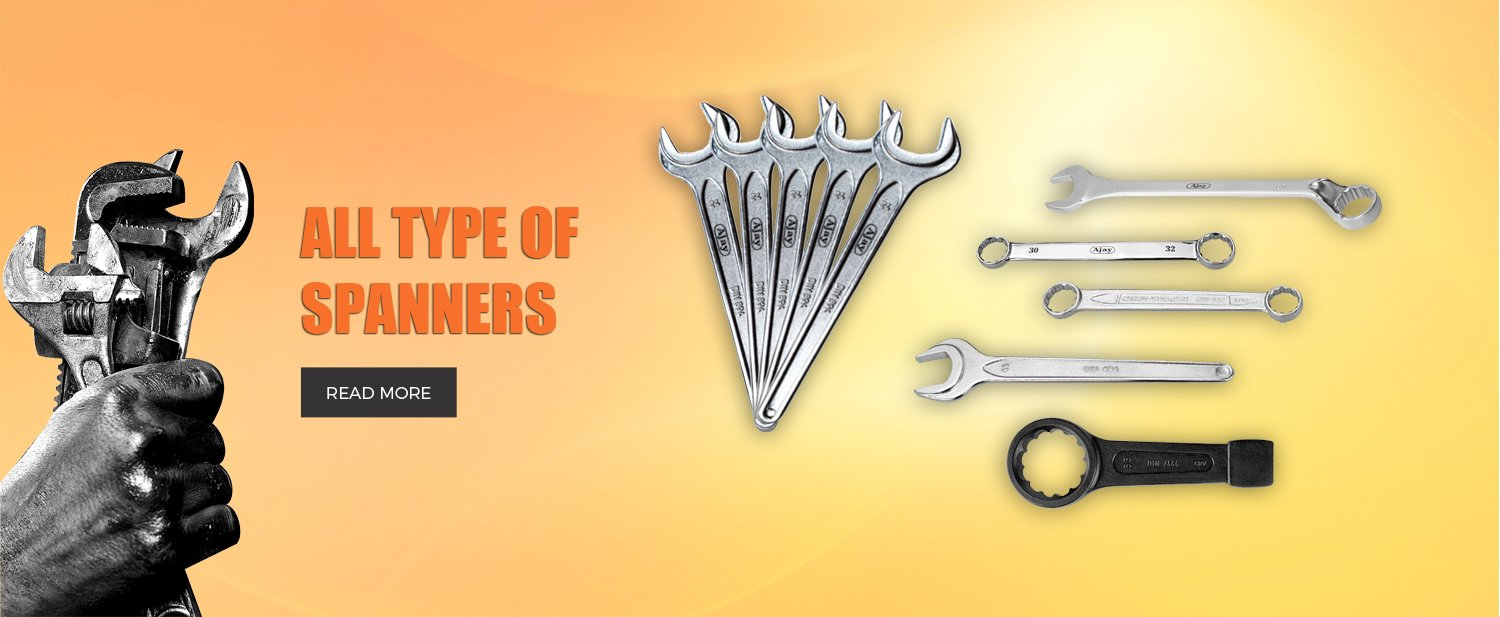 spanners-tools